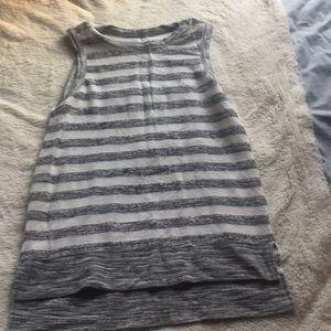 Lou & Grey striped tank